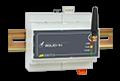 GSM-маршрутизатор SQUID для диспетчерского контроля и управления