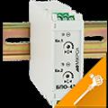Нормирующие преобразователи сигналов термодатчиков