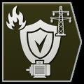 Блоки контроля и защиты
